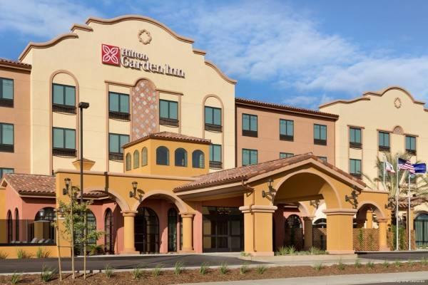 Hilton Garden Inn Lompoc