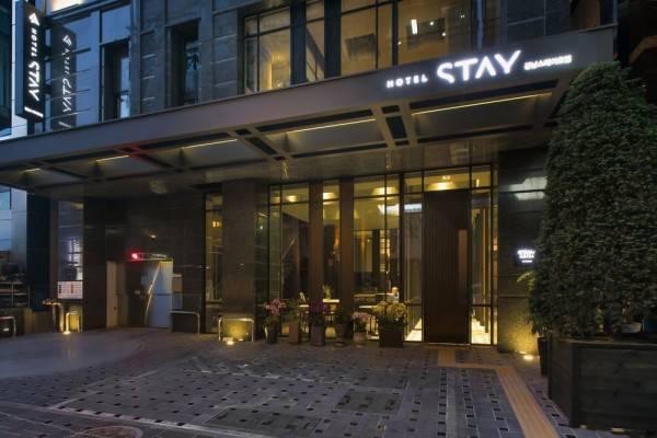 Stay Hotel Gangnam