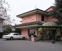 La Villa Sure Hotel Collection by Best Western