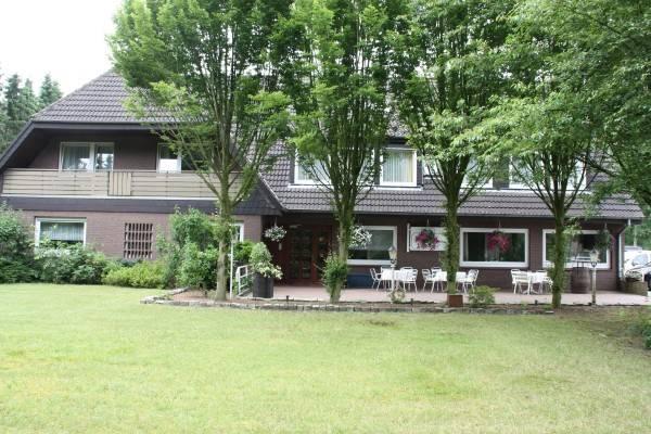 Hotel Landhaus Riedel