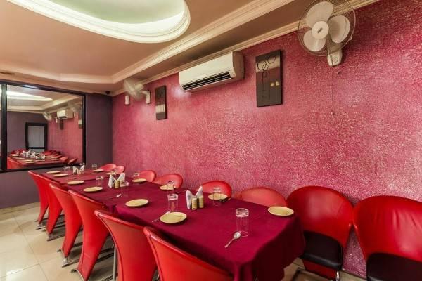 Pacific inn resort Sohna road Gurgaon
