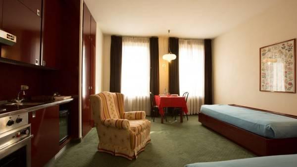 Residence Hotel Castelvecchio
