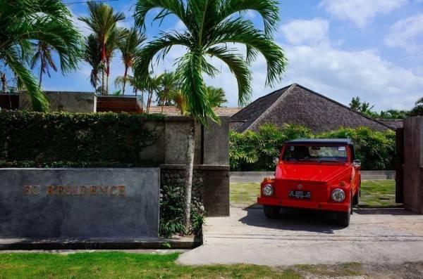 Hotel FC Residence Bali