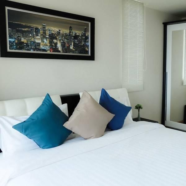 Hotel M Sotel Impact Bangkok