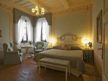 Hotel Relais Villa Monte Solare Wellness & SPA