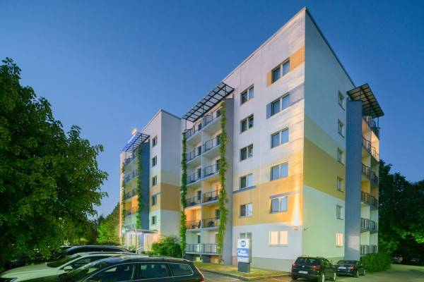 Hotel Best Western Windorf