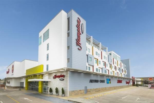 Hotel Hampton by Hilton - Valledupar Colombia