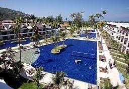 Hotel Sunwing Kamala Beach