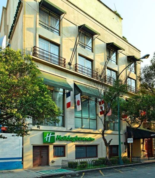 Holiday Inn & Suites MEXICO ZONA ROSA