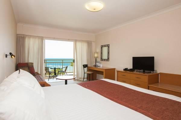 Hotel Tangalooma Wild Dolphin Resort