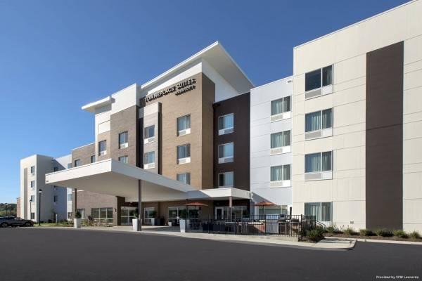 Hotel TownePlace Suites Nashville Goodlettsville