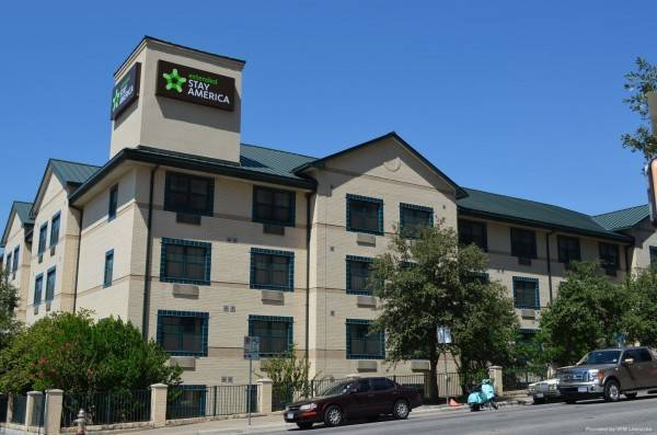 Hotel Extended Stay America 6th St