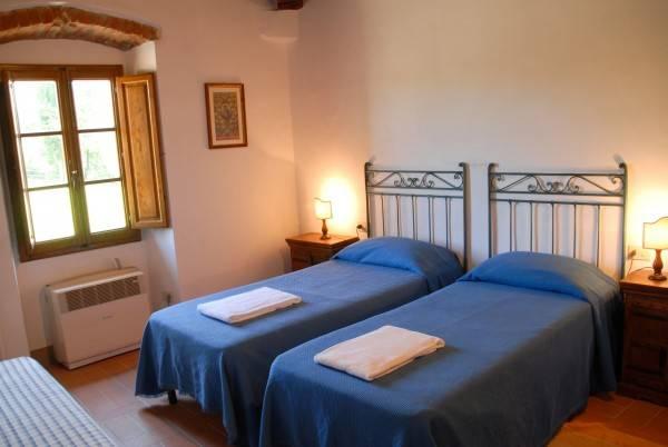 Hotel Borgo Bottaia