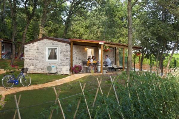 Hotel Holiday homes Istrian Premium Village Aminess Maravea Camping Resort