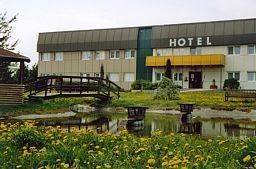 Hotel Am Lärchenberg