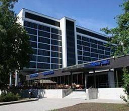 Jurmala Spa Hotel & Conference