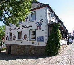 Hotel Schwalenberger Malkasten