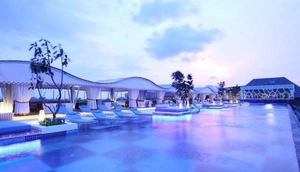 Hotel TS Suites Bali