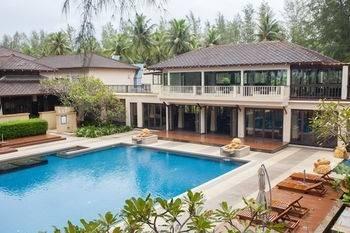 Hotel The Grand Southsea Khaolak Beach Resort