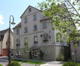 Hotel Zum Goldenen Hahnen