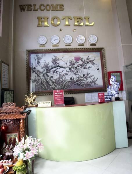 Hotel Morning Rooms Le Van Sy