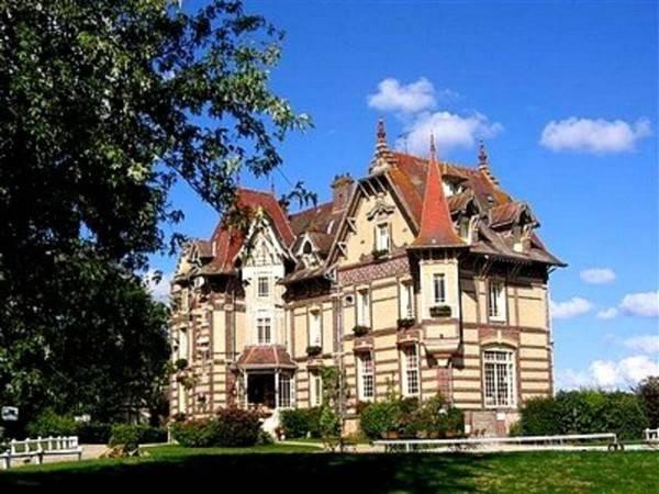 Hotel Chateau de la Rapée Logis