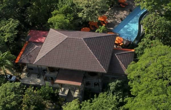 Hotel Bodhi Tree Yoga Resort