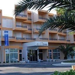 CAROLINA HOTEL & RESIDENCE