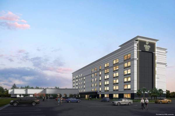Columbia Northeast Hotel