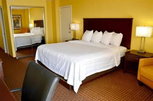 Hotel BEST WESTERN DAYTONA SEABREEZE