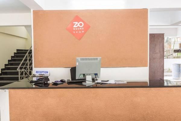 Hotel ZO Rooms Hitex Kondapur