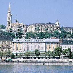 Hotel artotel budapest