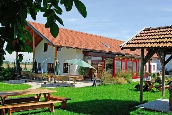 Hotel Bauernhof Sonnenblumenhof