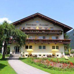 Hotel Rosenhof Gästehaus