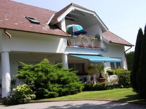 Hotel Strand Szállás Bartók Villa