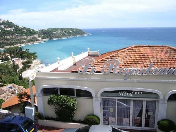 Hotel Le Roquebrune