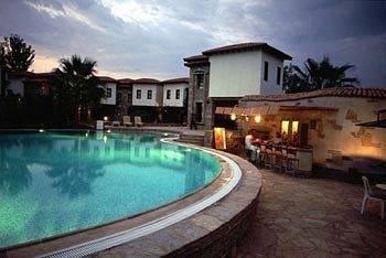 Hotel The Osmanli Hani