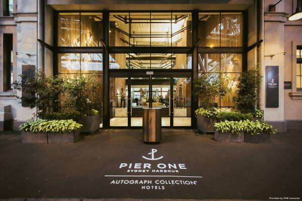 Hotel Pier One Sydney Harbour Autograph Collection