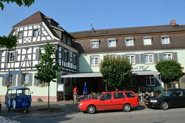 Hotel Kopf Gasthof