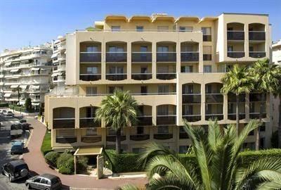 Hotel Le Masséna Résidence