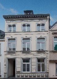 Hotel Haus Siegfried Appartements
