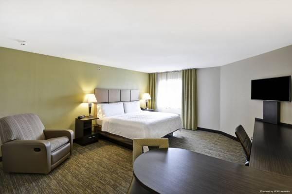 Hotel Candlewood Suites SMYRNA - NASHVILLE