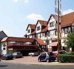 Hotel Kraft Gasthaus