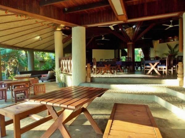 Hotel Tanna Lodge