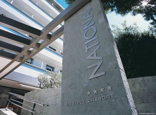 Hotel National Meeting & Resort