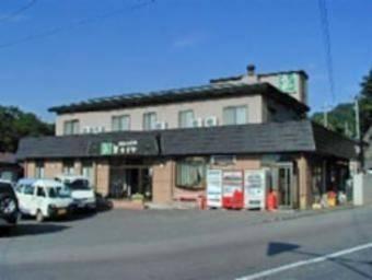Hotel (RYOKAN) Tsumagoikogen Ryokan Tochigiya