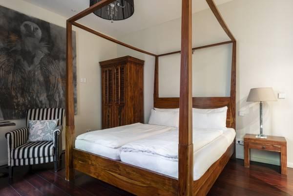 Hotel Belfort Rooms & Apartments
