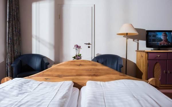 HOTEL BODMI - GRINDELWALD