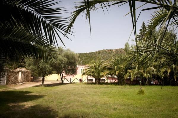 Hotel Agriturismo Menhir