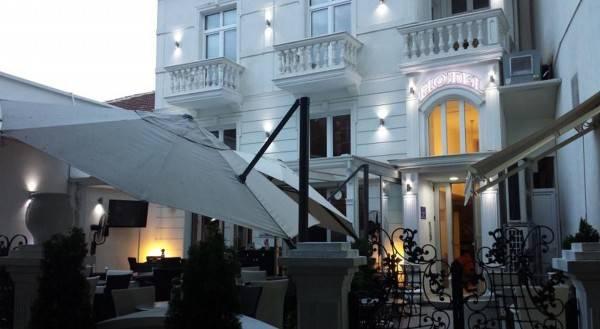 Hotel Bela Kuka